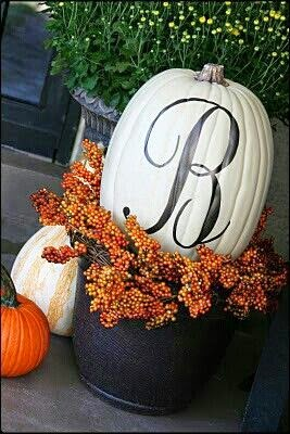 25 Ideas para decorar una calabaza de Halloween