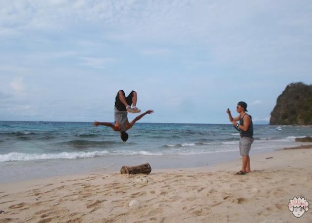 Pantai Pasir Panjang journeyofalek.com