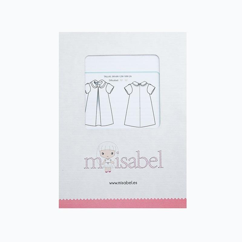 Misabel Costura creativa: Patrones ropa bebé con el 20% de descuento