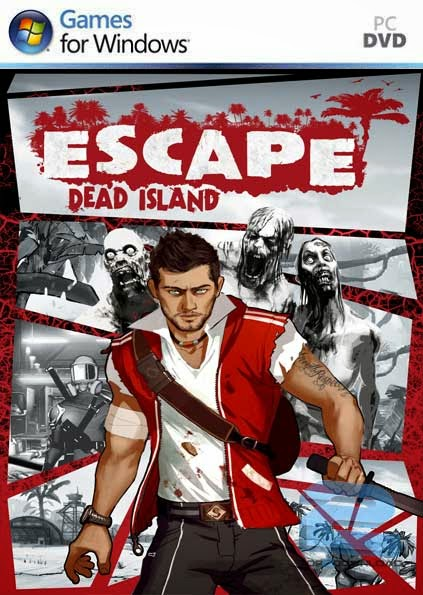 Escape Dead Island Fully Full Version PC