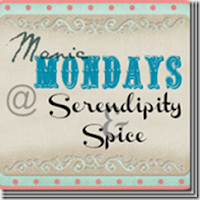 Serendipity and Spice