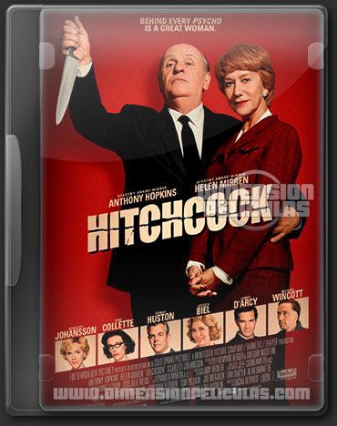 Hitchcock (BRRip HD Ingles Subtitulada) (2012)