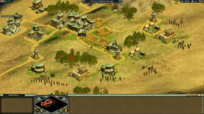 Rise of Nations Extended Edition Gameplay