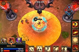 Legendary Heroes v1.8.8