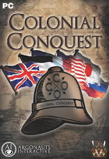 Colonial Conquest – PC