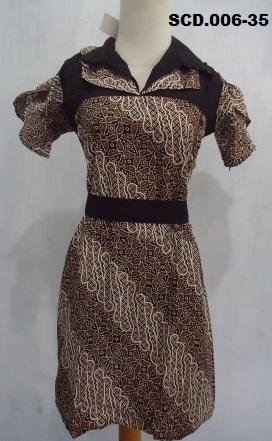 """Busana Batik paling up to date, murah dan berkualitas tinggi hanya di Rmh Batik """"JAWA"""""""