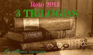 RETO TRES TRILOGIAS