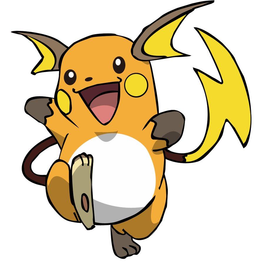 Pikachu Pokemon 25