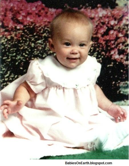 baby Lauren Conrad