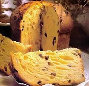 Receita de Panetone Caseiro tradicional / Chocolate/ligth/trufado