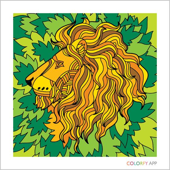 BAHS Lions