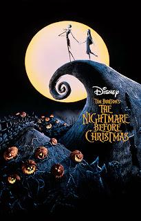 El Extraño Mundo de Jack / Pesadilla Antes de Navidad