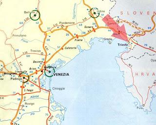 brookline blogsmith Destination Trieste