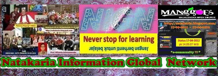 NIGN ... Natakaria Information Global Network