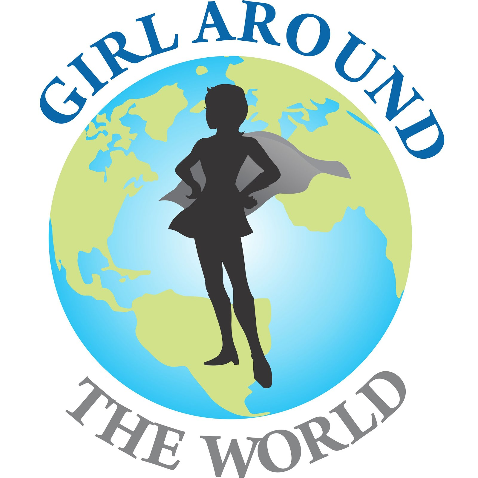 Girl Around The World Podcast