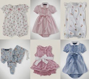 Dazzle Up Your Newborn Girl in the Best Baby Clothes