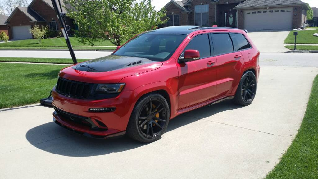 dodge journey tuning html with Jeep Grand Cherokee Trackhawk Hellcat Confirmed on 2017 Dodge Dakota Truck On New Small Chevy Car furthermore Ford Explorer Sport Black Rims 1 besides 2015 Ram 2500 Tradesman Interior 05e238af9440c122 additionally Muscle Car Wallpapers as well Dodge Challenger Rallye Redline.