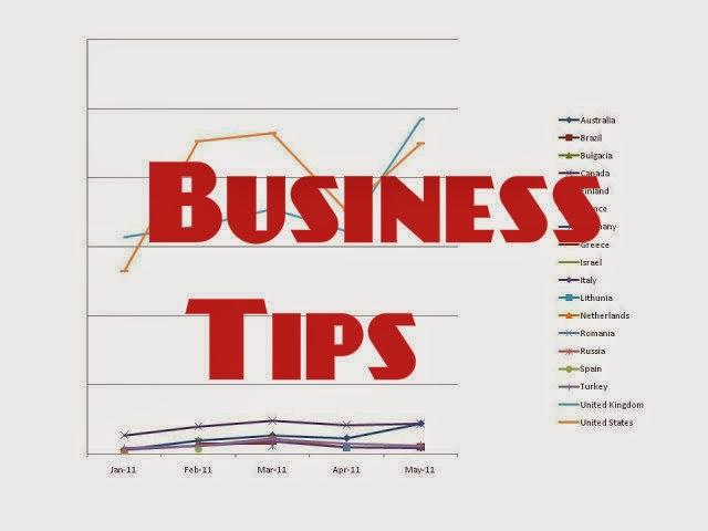 Business Tiips