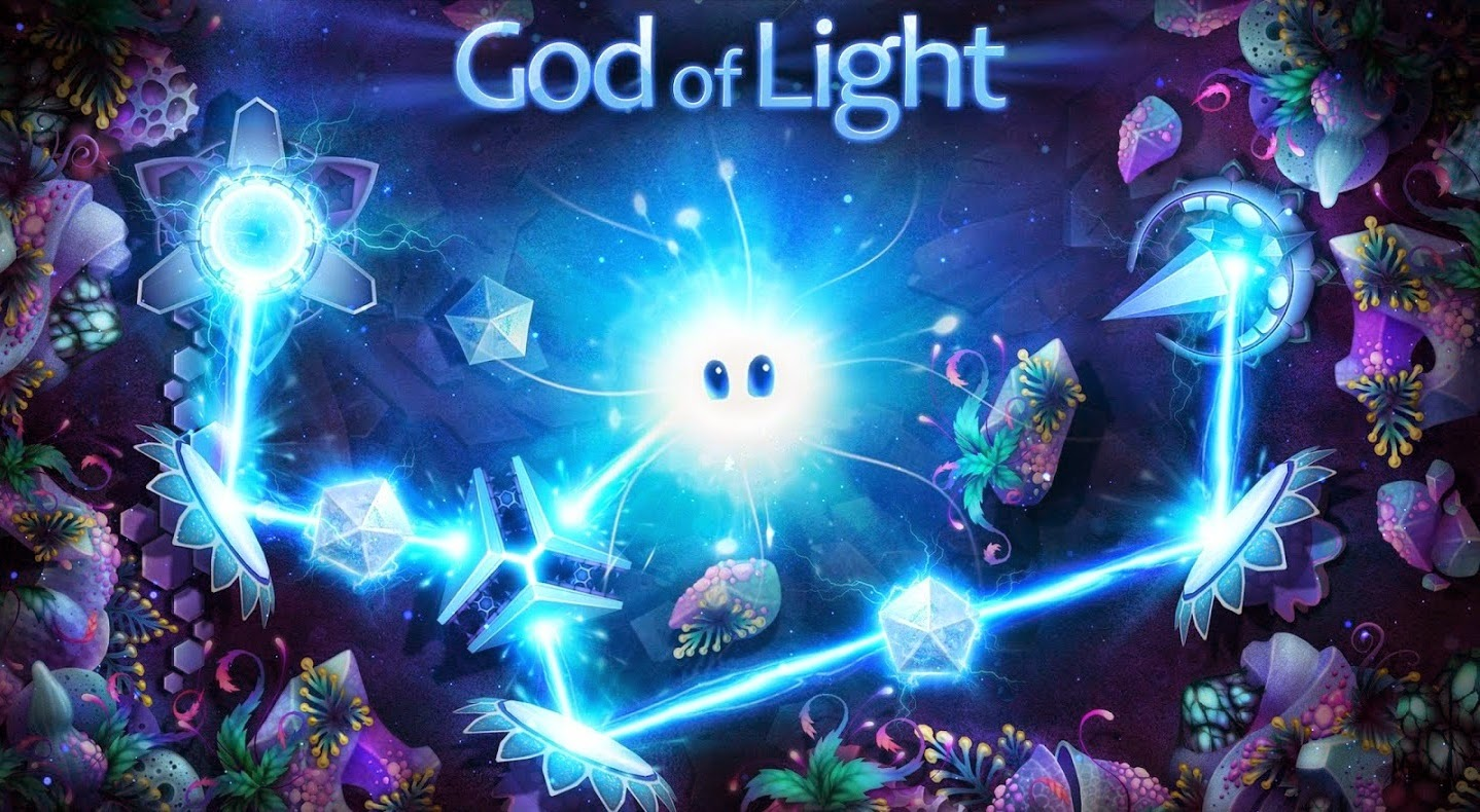 God of Light Apk v1.1 Full [Completo]