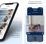 Health and Fitness App of the Month – 21 Days Tone Up