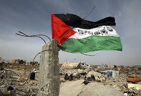 EEUU amenaza con cesar la ayuda a Palestina si piden ser reconocidos como Estado.