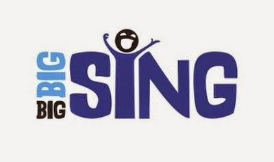 Big Big Sing Festival 2014 Glasgow
