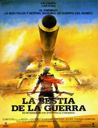 The Beast of War (La bestia de la guerra) (1988) [Latino]