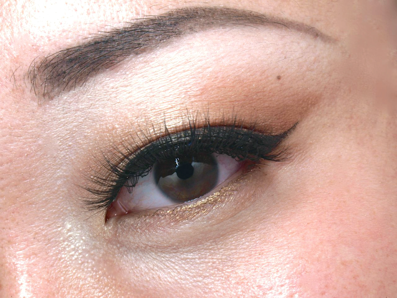 Sephora Luxe False Lash In Plush Review The Happy Sloths