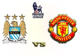 Video Gol Manchester City vs Manchester United 1-0