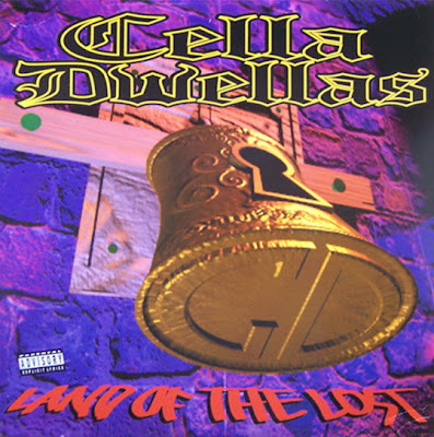 Cella Dwellas – Land Of The Lost (Promo VLS) (1994) (192 kbps)