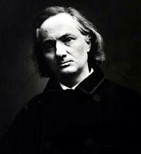 Charles Baudelaire (9 de abril de 1821 - 31 de agosto de 1867)