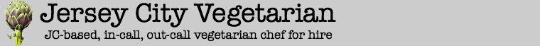 Jersey City Vegetarian