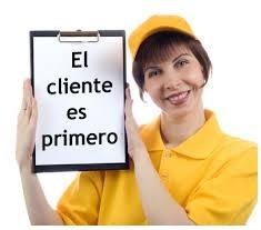 Gestion de calidad-enfoque en el cliente