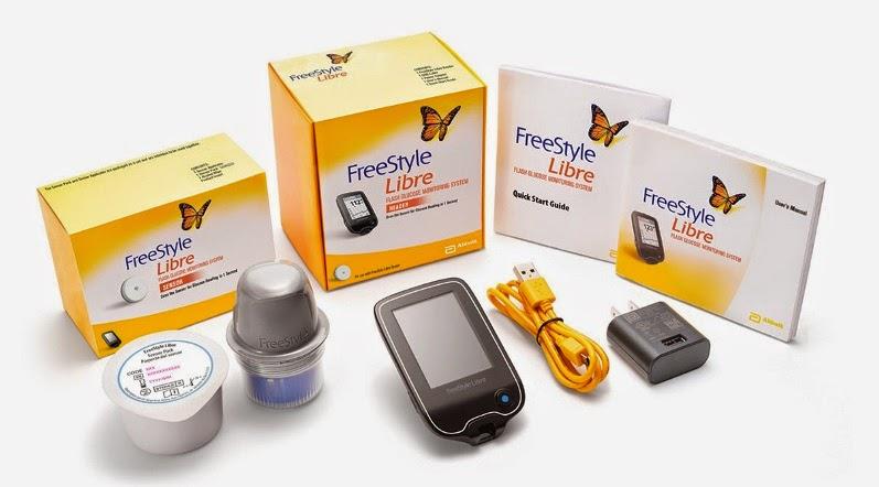 Kit FreeStyle Libre Abbott