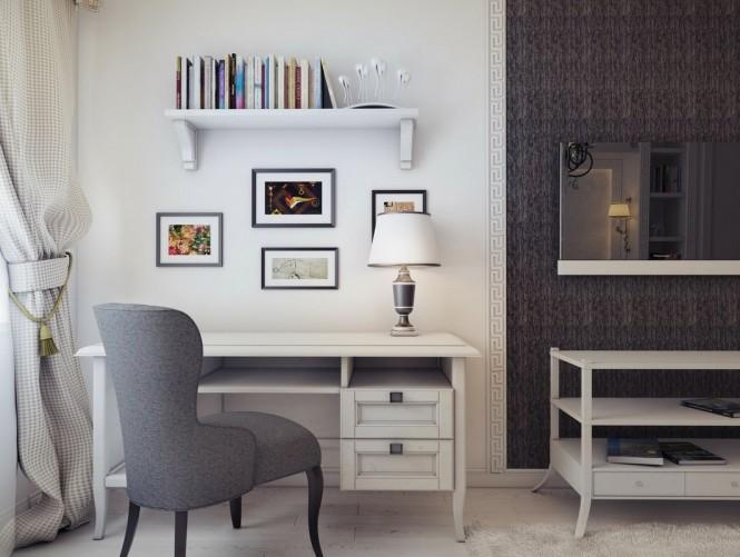 Espacio art cnica dise o decoraci n creatividad Decoracion de espacios de trabajo