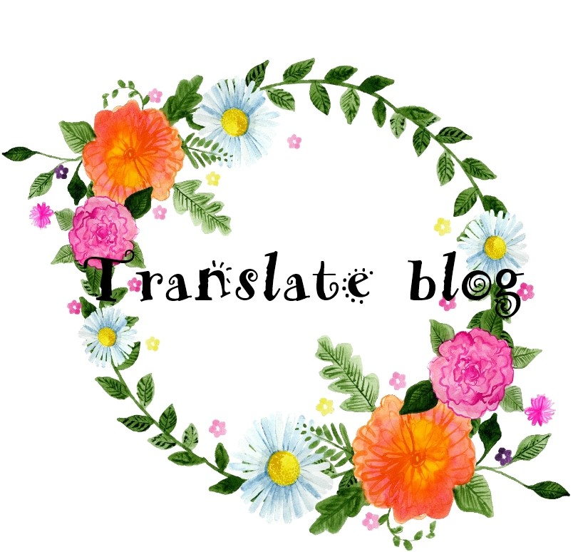 Translate blog
