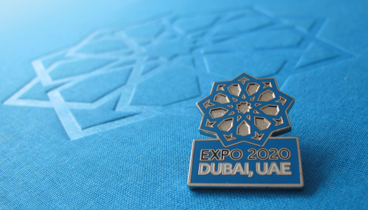 Expo 2020 Dubai, UAE: Be Part of It! - Marwan Al-