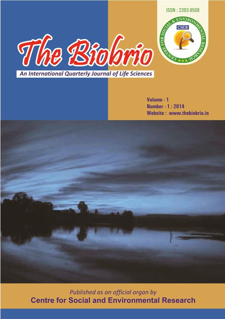 Indian Botanists: Jharkhand based plants and environment journal ...