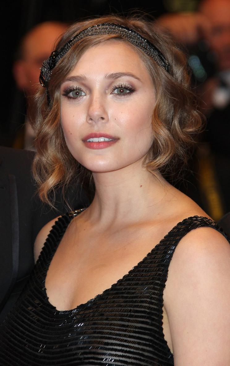 ELIZABETH OLSEN | Cannes Film
