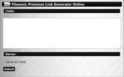 how to use zbigz premium account generator