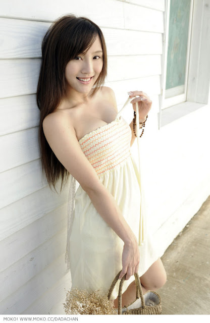 Chen Jing 陈静 Chen Jing 陈静 Dada Chan Calendar 018