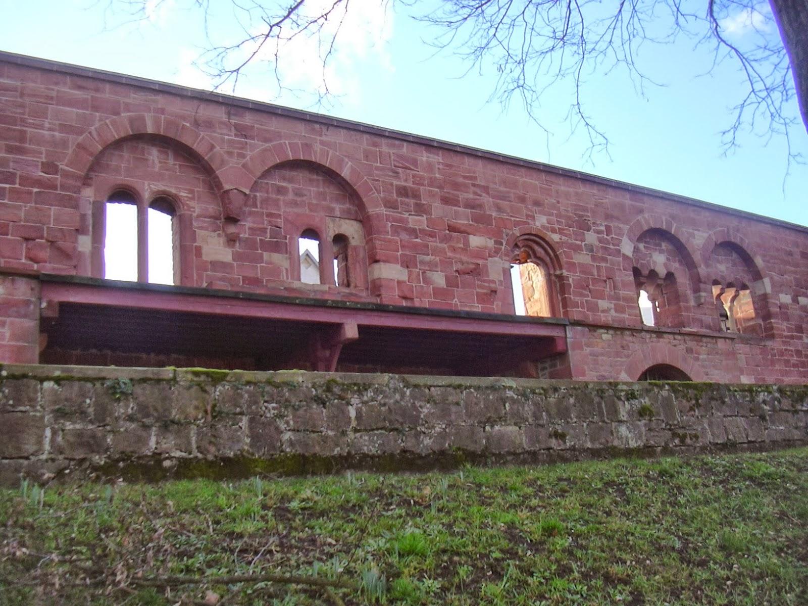 Palacio de Seligenstadt