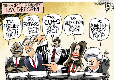 La Property Tax Bill Copy