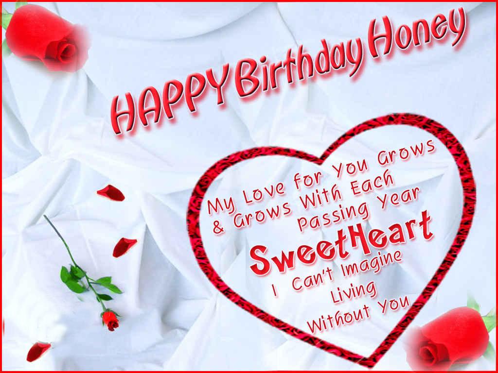 ImagesList Happy Birthday Love part 2 – Birthday Love Card