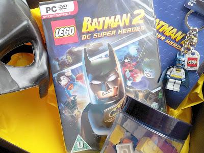 LEGO video games, LEGO game, LEGO Batman 2
