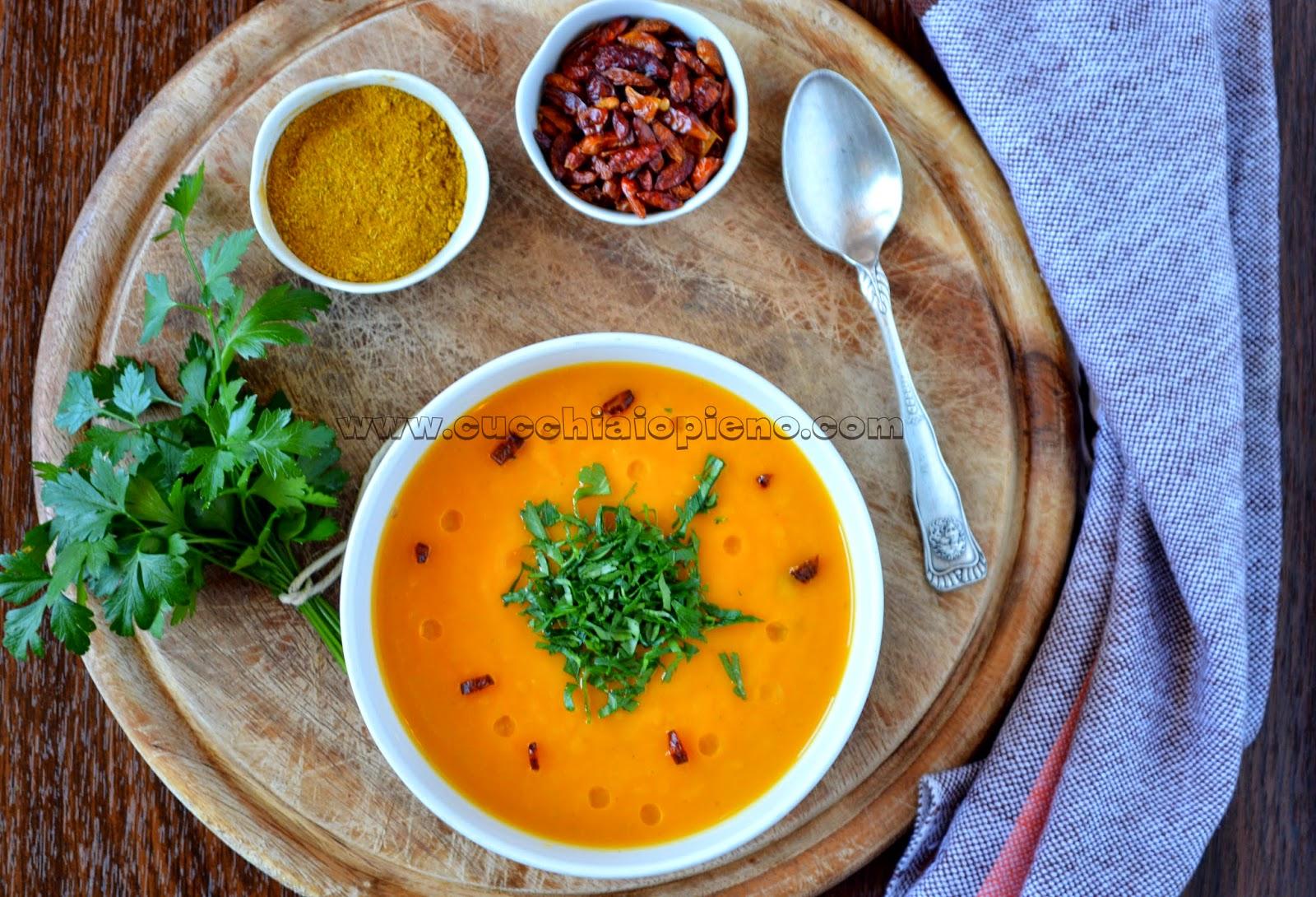 sopa de batata-doce