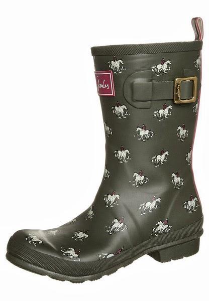 horse rain boots