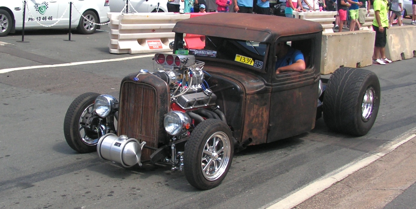 rat rod tires | eBay - Electronics, Cars, Fashion, Collectibles