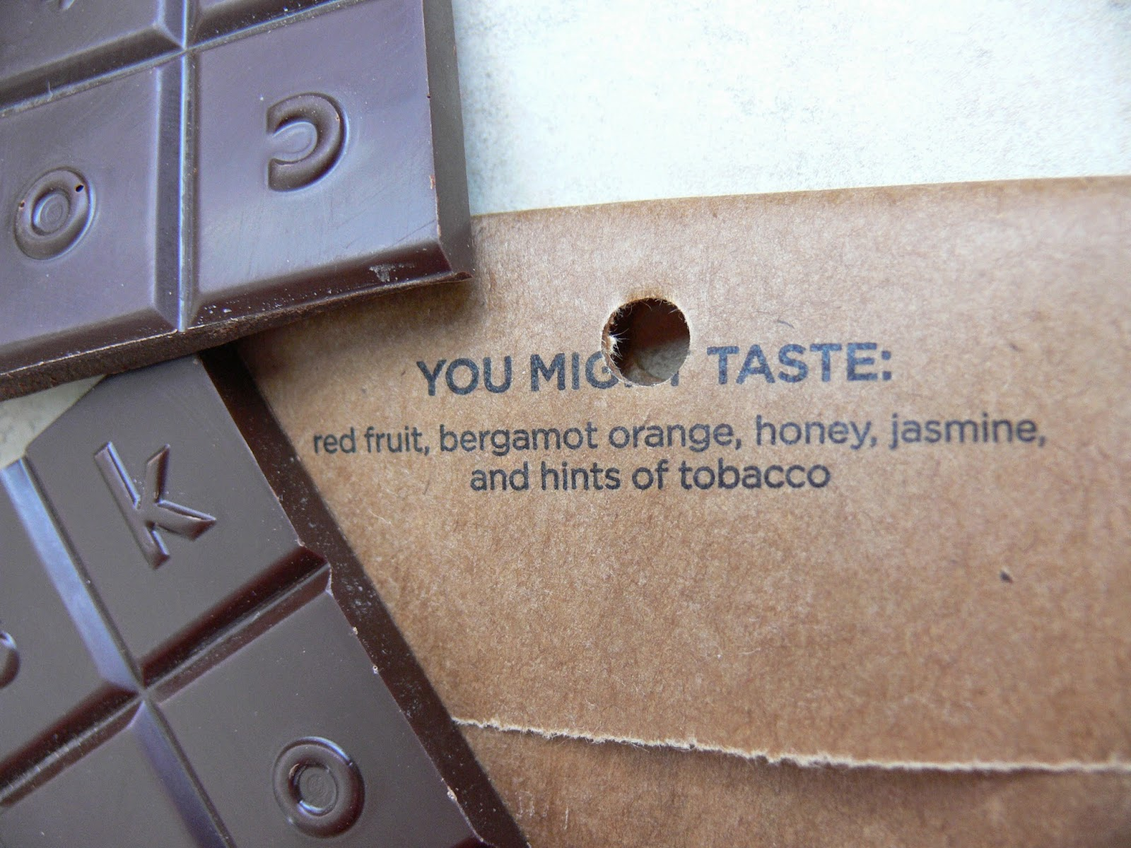 The Ultimate Chocolate Blog: Askinosie Chocolate - a trip from ...