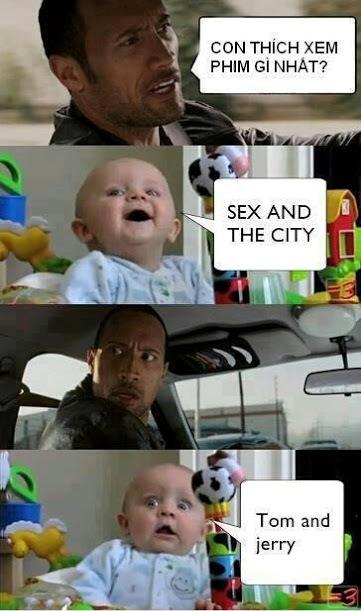 hình ảnh vui nhộn hài hước nhất xem phim